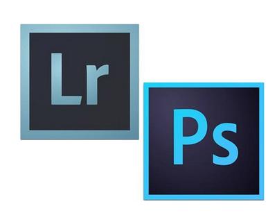 图叔叔:Photoshop和Lightroom有什么区别?图片处理是用哪个合适?